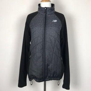 NEW BALANCE • Fleece Jacket